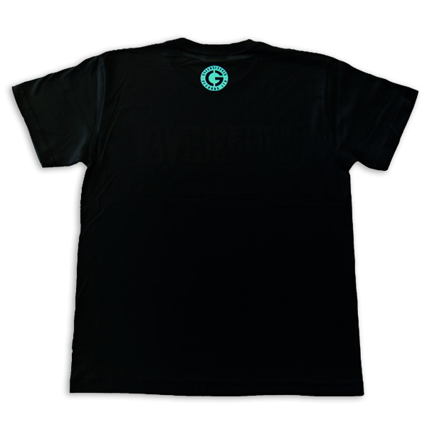 GREENSLEEVES 2013 AW TEE