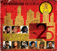 VP RECORDS�����[�X