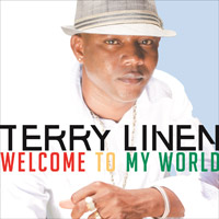 WELCOME TO MY WORLD / TERRY LINEN